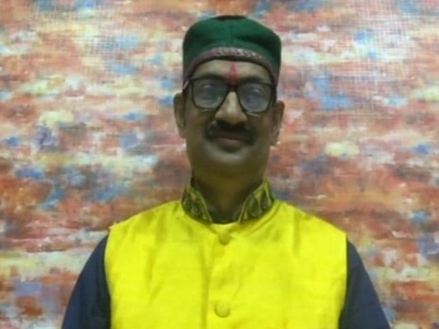 """Video : Prince Manvendra Gohil Speaks About Setting Up """"Queer Bagh"""" And Community's Struggles Amid Covid"""