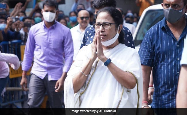 """Mamata Banerjee's Appeal To Parties Ahead Of """"Maiden"""" Goa Visit"""