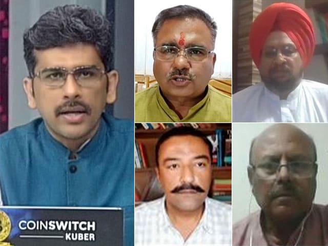 Videos : सवाल इंडिया काः BSF पर राष्ट्रवाद Vs संघवाद, केंद्र के फैसले पर तकरार