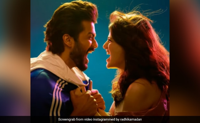 Shiddat Review: Radhika Madan And Sunny Kaushal's Film's Heart Isn't Always In The Right Place
