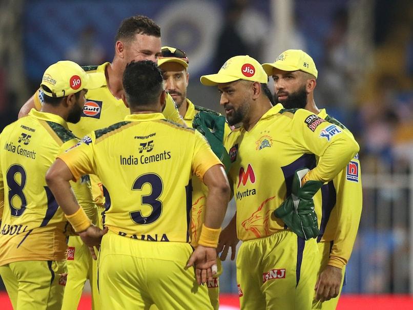 आईपीएल 2021: एमएस धोनी ने खुलासा किया कि उन्होंने SRH मैच से पहले CSK के गेंदबाजों से क्या कहा था