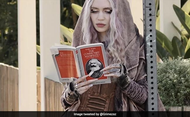, How Grimes Pranked The Paparazzi After Split From Elon Musk, The World Live Breaking News Coverage & Updates IN ENGLISH