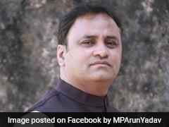 Congress's Arun Yadav Says He Won't Contest Madhya Pradesh Khandwa Bypoll