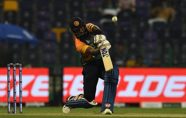 T20 WC: Sri Lanka Begin Campaign With Win, Defeat Namibia By 7 Wickets