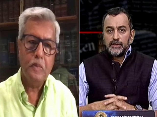 """Video : ML Khattar, Junior Home Minister's Statements """"Provocative"""", Says Lawyer Dushyant Dave"""