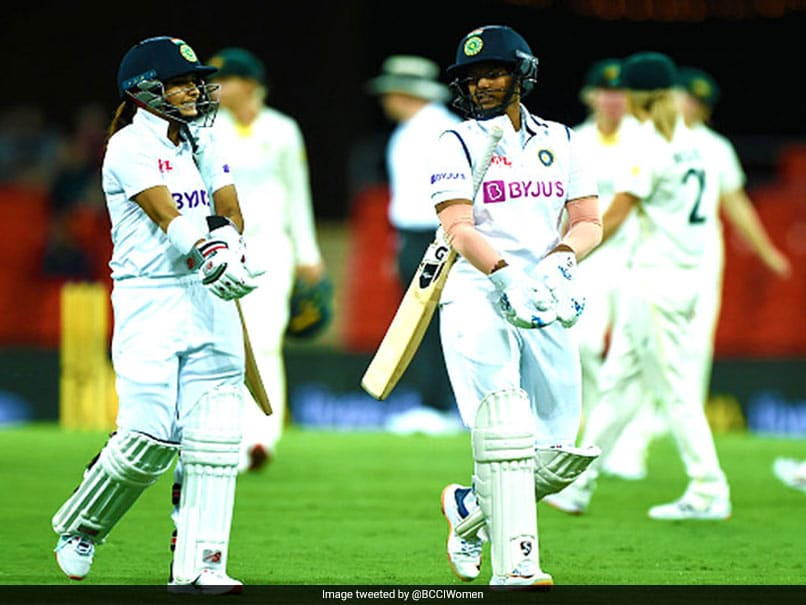 Australia Girls vs India Girls, Purple Ball Take a look at, Day 3 Are living Cricket Ranking: India I Giant General