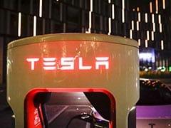 "Amid Environmental Concerns, Tesla's ""Giga Fest"" At German Factory"