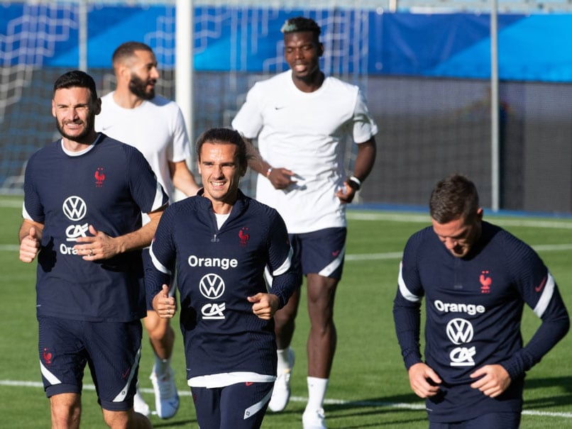 1l18esfo france football team Sports