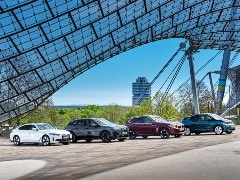 BMW Group Registers 18% Sales Growth Through September 2021