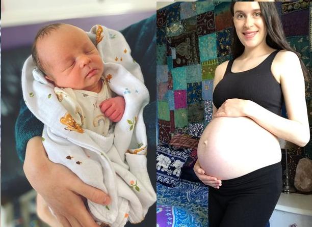 अद्भुत! 30 साल तक कोई पार्टनर मिला तो महिला ने IVF की मदद से अकेले ही बच्चा पैदा कर लिया