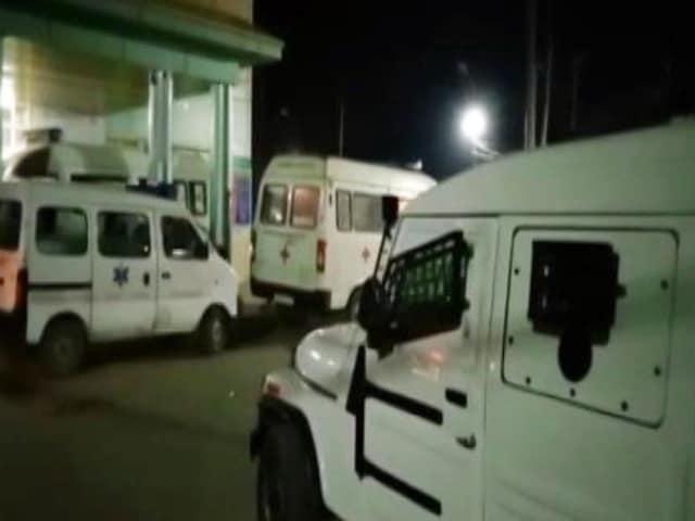 Video : Bihar Hawker, UP Carpenter Shot Dead As J&K Civilian Killings Rise To Nine