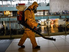 Russia Reports Cases Of More Contagious COVID-19 Delta Subvariant