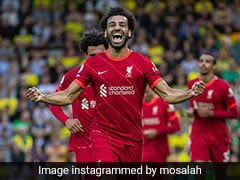 Mohamed Salah Focused On Liverpool Success Amid Contract Talk