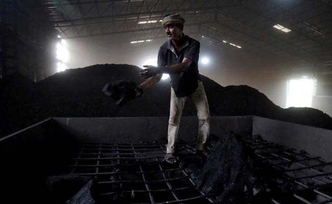 Ensure Uninterrupted Supply To Power Plants: Minister To Coal India Arms
