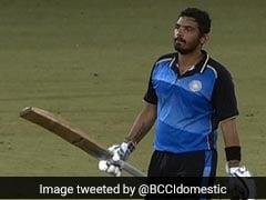 Young Saurashtra Cricketer Avi Barot Dies After Suffering Cardiac Arrest