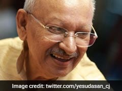 Renowned Cartoonist C J Yesudasan Dies At 83; Kerala Chief Minister Pays Tribute