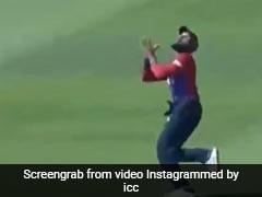 T20 World Cup, England vs Bangladesh: Adil Rashid Takes Incredible Catch To Dismiss Shakib Al Hasan. Watch Video
