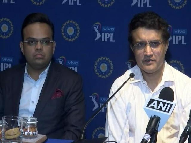 Video : New IPL Teams Named; Ahmedabad To CVC Capital Partners, RPSG Group Gets Lucknow