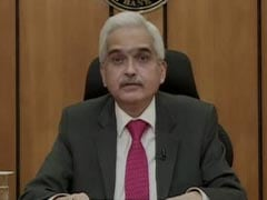 """RBI Keeps Key Rates Unchanged: """"As Long As Necessary To Revive Growth"""""""