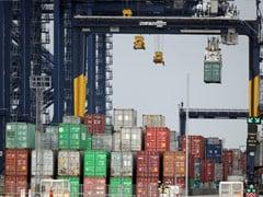 Christmas Isn't Cancelled Despite Choked Port, Says UK