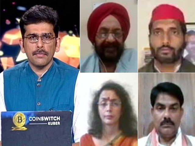 Videos : मुकाबला : योगी आदित्यनाथ को चैलेंज देने वाला कौन, अखिलेश यादव, मायावती या प्रियंका गांधी?