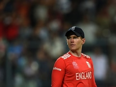 England Captain Eoin Morgan Ready To Drop Himself In Bid For T20 World Cup Glory