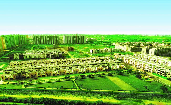 Wave City: Fastest Growing City of Delhi-NCR