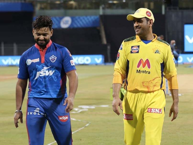 IPL 2021, DC vs CSK: When, Where to Watch Match, Live Broadcast, Live Streaming