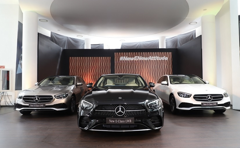 Mercedes-Benz India Delivers 4101 Cars In Q3 2021; New Launches Planed For Q4