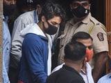"Video : Aryan Khan Case: ""Officer's Vendetta"" - Sena Leader's Supreme Court Plea"