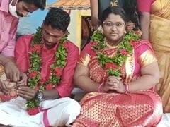 Roads Flooded, Kerala Couple Found Ingenious Way To Reach Wedding Venue