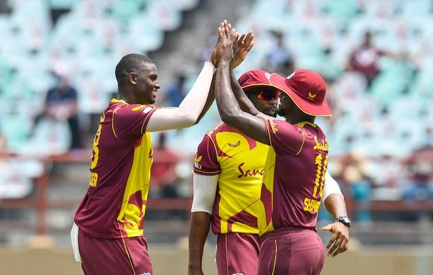 T20 WC 2021: Struggling West Indies Face Tough Battle Against England