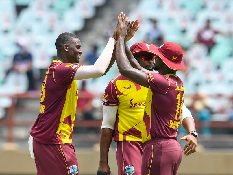 T20 World Cup 2021, ENG vs WI Preview: Struggling West Indies Face Tough Battle Against England