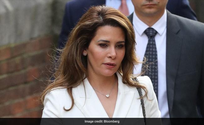 Dubai Ruler Ordered Hacking Of Runaway Princess With Pegasus