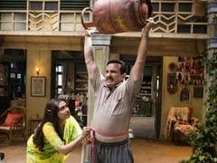 <i>Bunty Aur Babli</i>: Rani Mukerji And Saif Ali Khan Are Making The Wait For Film So Difficult