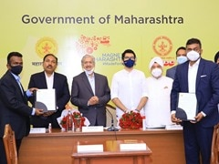 Maharashtra Signs MoU With Causis E-Mobility For Rs. 2,823 Crore EV Manufacturing Plant