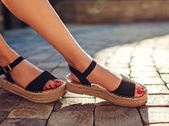 Sandals To Make You Take Every Step With Fashion And Comfort