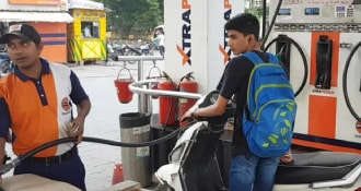 Petrol, Diesel Prices Remain Unchanged For Second Straight Day. Check Latest Rates Here