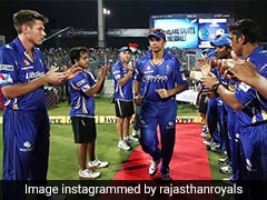 On This Day In 2013: Sachin Tendulkar, Rahul Dravid Played Their Final Franchise Match