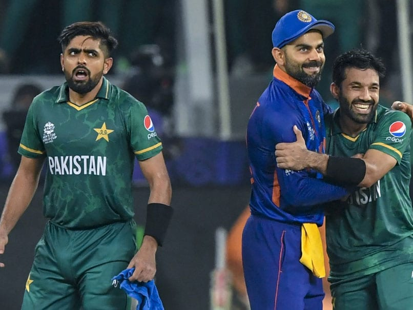 """T20 World Cup: Shoaib Akhtar Says India """"Lost Half The Game"""" After Losing Toss Against Pakistan 