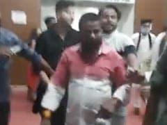 4 Muslim Men, Targeted By Bajrang Dal, Arrested At Indore Garba Event
