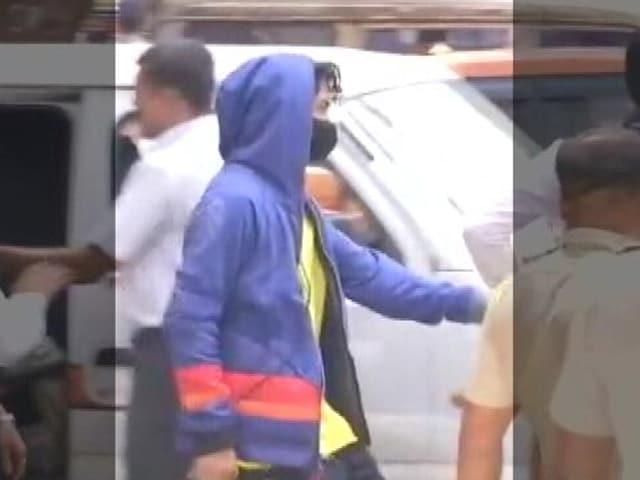 Video : No Bail For Aryan Khan Today, Bail Hearing To Continue Tomorrow