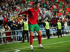 Watch: Cristiano Ronaldo Scores A Record 10th International Hat-Trick For Portugal