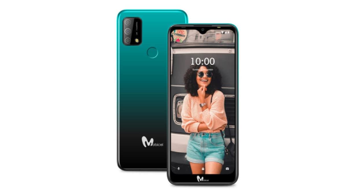 4,000mAh बैटरी और 6.8 इंच डिस्प्ले के साथ Mobicel Legend Max लॉन्च, जानें कीमत