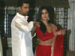 Viral: Katrina Kaif Hugging Rumoured Boyfriend Vicky Kaushal At <i>Sardar Udham</i> Screening. See Inside