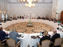 Taliban Meet EU-US Delegation, Brussels Pledges 1 Billion Euros Aid For Afghanistan