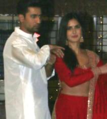 What Katrina Kaif Said About Her Rumoured Wedding To Vicky Kaushal