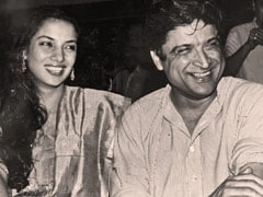 Shabana Azmi On Why Her Parents Opposed Her Relationship With Javed Akhtar