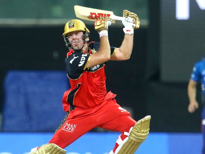 """आईपीएल 2021: केविन पीटरसन को लगता है कि एबी डिविलियर्स को नफरत करनी चाहिए """"कि वह योगदान करने में सक्षम नहीं है"""" संयुक्त अरब अमीरात में"""