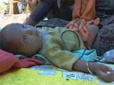Video : Global Hunger Index 2021: India Slips to 101st Spot